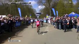 2016 Paris-Roubaix Extended Highlights