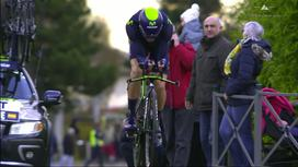 2016 Paris-Nice - Prologue Short Highlights