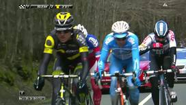 2016 Paris-Nice - Stage 1 Short Highlights