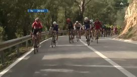 2016 Volta Ciclista a Catalunya - Stage 1 Short Highlights
