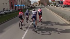2016 Volta Ciclista a Catalunya - Stage 2 Extended Highlights