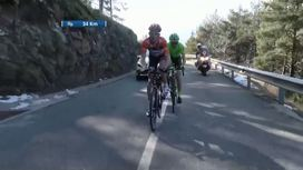 2016 Volta Ciclista a Catalunya - Stage 3 Extended Highlights