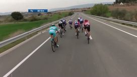 2016 Volta Ciclista a Catalunya - Stage 5 Extended Highlights