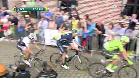 2016 Ronde van Vlaanderen Short Highlights