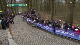 2016 Gent-Wevelgem Short Highlights