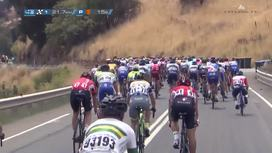 2016 Tour Down Under - Stage 3 Short Highlights