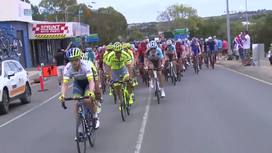 2016 Tour Down Under - Stage 5