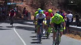 2016 Tour Down Under - Stage 5 Short Highlights