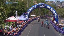 2016 Tour Down Under - Stage 6