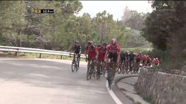 2016 Vuelta a Andalucía - Stage 5 Extended Highlights