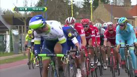 2016 Three Days of De Panne - Stage 2 Short Highlights