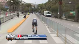 2016 Tirreno-Adriatico - Stage 7 Extended Highlights