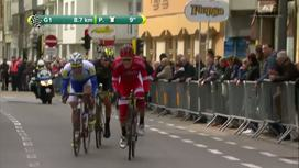 2016 Three Days of De Panne - Stage 3a