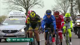 2015 Three Days of De Panne - Stage 3b