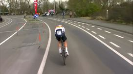 2016 Three Days of De Panne - Stage 3b Extended Highlights