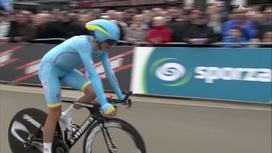 2016 Three Days of De Panne - Stage 3b Short Highlights