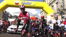 2016 Amstel Gold Extended Highlights