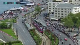 2016 Tour of Turkey - Stage 1 Extended Highlights