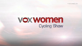 Voxwomen Cycling Show Episode 1