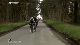 2016 Tour de Yorkshire - Stage 3 Short Highlights