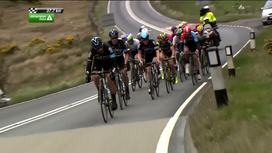 2016 Tour de Yorkshire - Stage 3 Extended Highlights