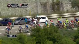 2016 Giro d'Italia - Stage 4 Short Highlights