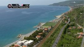 2016 Giro d'Italia - Stage 4 Extended Highlights