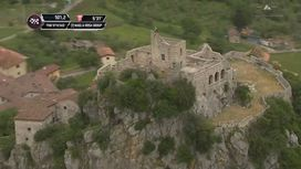 GIRO PPV: 2016 Giro d'Italia - Stage 5 Extended Highlights