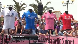 2016 Giro d'Italia - Stage 5 Short Highlights