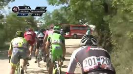 GIRO PPV: 2016 Giro d'Italia - Stage 8 Extended Highlights