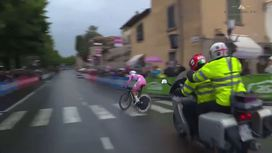 GIRO PPV: 2016 Giro d'Italia - Stage 9 Short Highlights