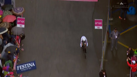 2016 Giro d'Italia - Stage 9 Extended Highlights