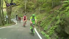 GIRO PPV: 2016 Giro d'Italia - Stage 10 Short Highlights