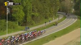 2016 Tour of Norway - Stage 1