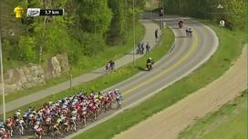 2016 Tour of Norway - Stage 1 Short Highlights