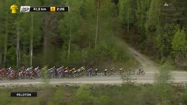 2016 Tour of Norway - Stage 2 Extended Highlights