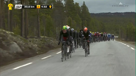 2016 Tour of Norway - Stage 3