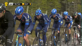 2016 Tour of Norway - Stage 3 Extended Highlights