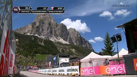 2016 Giro d'Italia - Stage 14 Extended Highlights