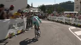 2016 Giro d'Italia - Stage 15 Extended Highlights