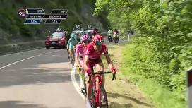 2016 Giro d'Italia - Stage 16 Short Highlights