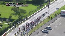 2016 Giro d'Italia - Stage 17 Extended Highlights