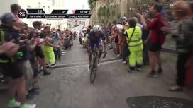 2016 Giro d'Italia - Stage 18 Short Highlights