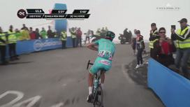 GIRO PPV: 2016 Giro d'Italia-Stage 19 Short Highlights