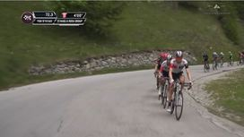 2016 Giro d'Italia - Stage 19 Extended Highlights