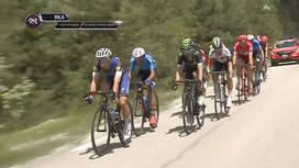 2016 Giro d'Italia - Stage 20 Extended Highlights