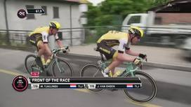 GIRO PPV: 2016 Giro d'Italia-Stage 21 Short Highlights