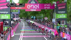 2016 Giro d'Italia - Stage 21 Extended Highlights