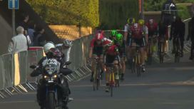 2016 Pearl Izumi Tour Series - Round 4 Extended Highlights