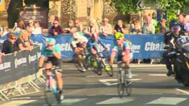 2016 Pearl Izumi Tour Series - Women's Round 4 Short Highlights